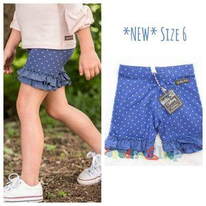 *NWT* Tall Tales Shorties, size 6